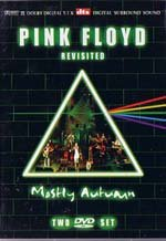Mostly Autumn - Pink Floyd Revisited DVD (album) cover