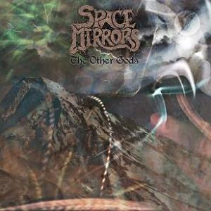 Space Mirrors - The Other Gods CD (album) cover