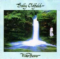 Sally Oldfield - Waterbearer CD (album) cover