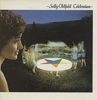 Sally Oldfield - Celebration CD (album) cover