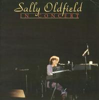 Sally Oldfield - In Concert CD (album) cover