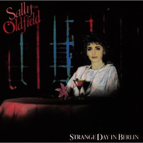 Sally Oldfield - Strange Day In Berlin CD (album) cover
