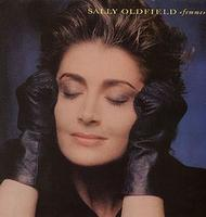 Sally Oldfield - Femme CD (album) cover