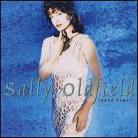 Sally Oldfield - Three Rings CD (album) cover