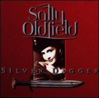 Sally Oldfield - Silver Dagger CD (album) cover