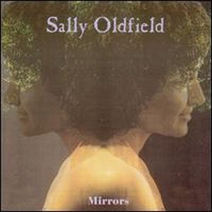 Sally Oldfield - Mirrors: The Bronze Anthology CD (album) cover