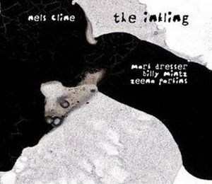 Nels Cline - The Inkling CD (album) cover