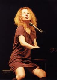 TORI AMOS image groupe band picture