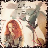 Tori Amos - The Beekeeper CD (album) cover