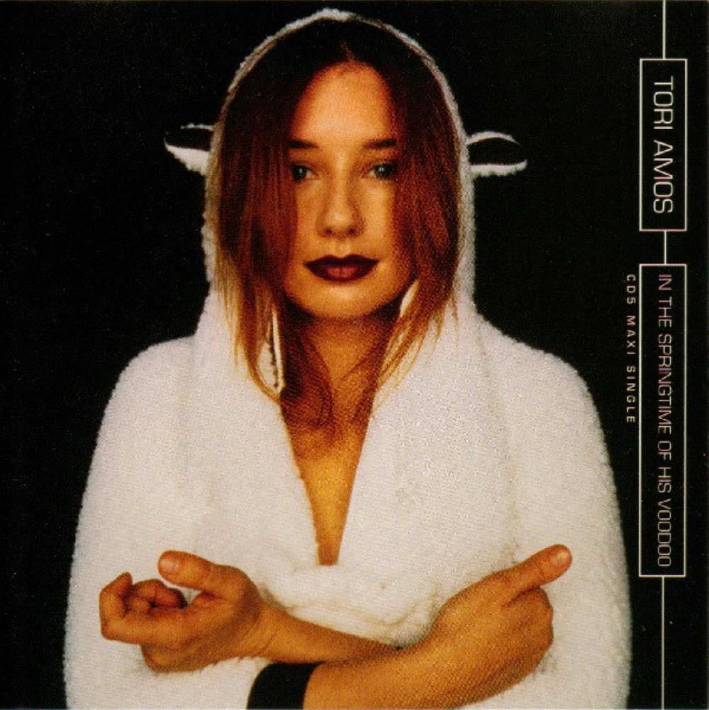 Tori Amos - In The Springtime Of His Voodoo CD (album) cover