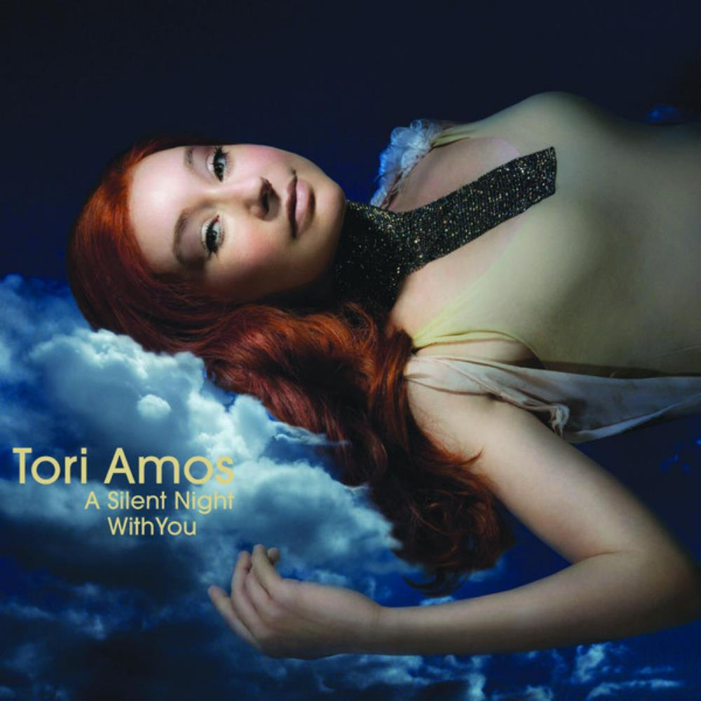 Tori Amos - A Silent Night With You CD (album) cover