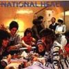 NATIONAL HEALTH - National Health CD album cover