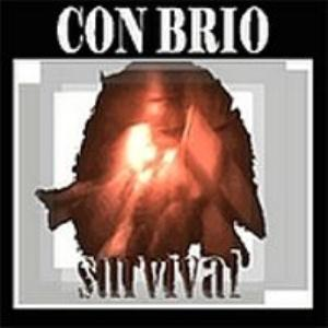 Survival - Con Brio CD (album) cover