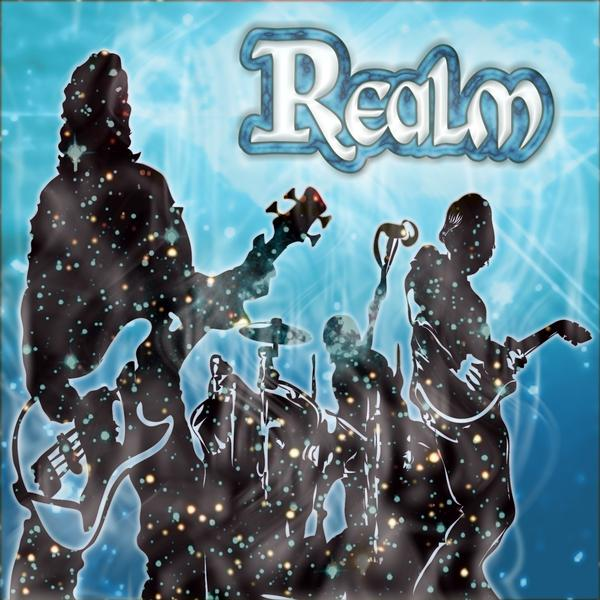 REALM / STEVE VAIL image groupe band picture