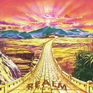 Realm / Steve Vail - The Path CD (album) cover