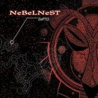 Nebelnest - ZePTO CD (album) cover