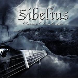 SIBELIUS - Classical Tendencies CD album cover