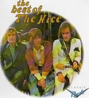 The Nice - The Best Of The Nice CD (album) cover