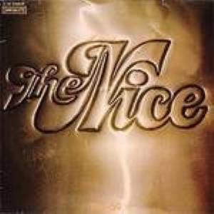 The Nice - 1967 - 69 CD (album) cover