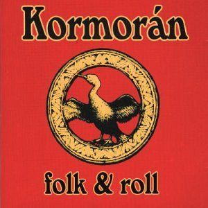 KormorÁn - Folk & Roll CD (album) cover