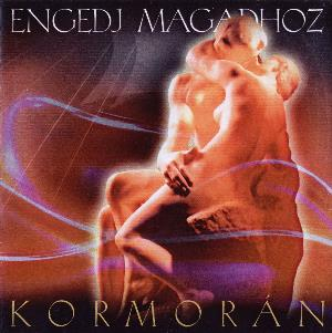 KormorÁn - Engedj Magadhoz CD (album) cover
