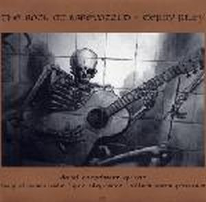 Terry Riley - The Book Of Abbeyozzud CD (album) cover