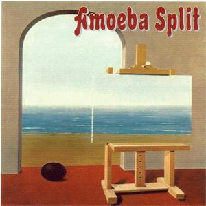 Amoeba Split - Amoeba Split CD (album) cover