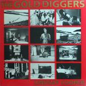 Lindsay Cooper - The Gold Diggers CD (album) cover