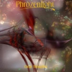 Phrozenlight - Clear Thoughts CD (album) cover