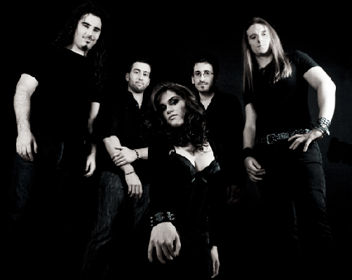 ASTRAL DIVE image groupe band picture