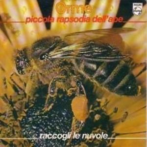 Le Orme - Piccola Rapsodia Dell'ape CD (album) cover
