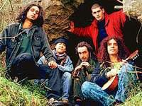 OZRIC TENTACLES image groupe band picture