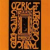 Ozric Tentacles - Tantric Obstacles CD (album) cover