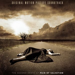Pain Of Salvation - The Second Death Of Pain Of Salvation CD (album) cover