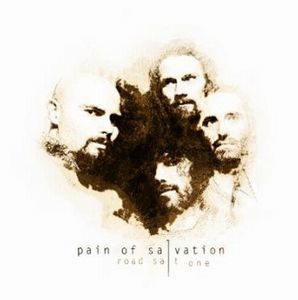 Pain Of Salvation - Road Salt One CD (album) cover