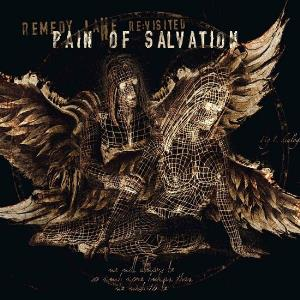 Pain Of Salvation - Remedy Lane Re:mixed CD (album) cover