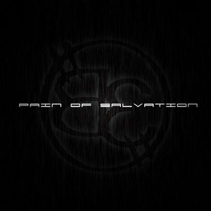 Pain Of Salvation - Be CD (album) cover