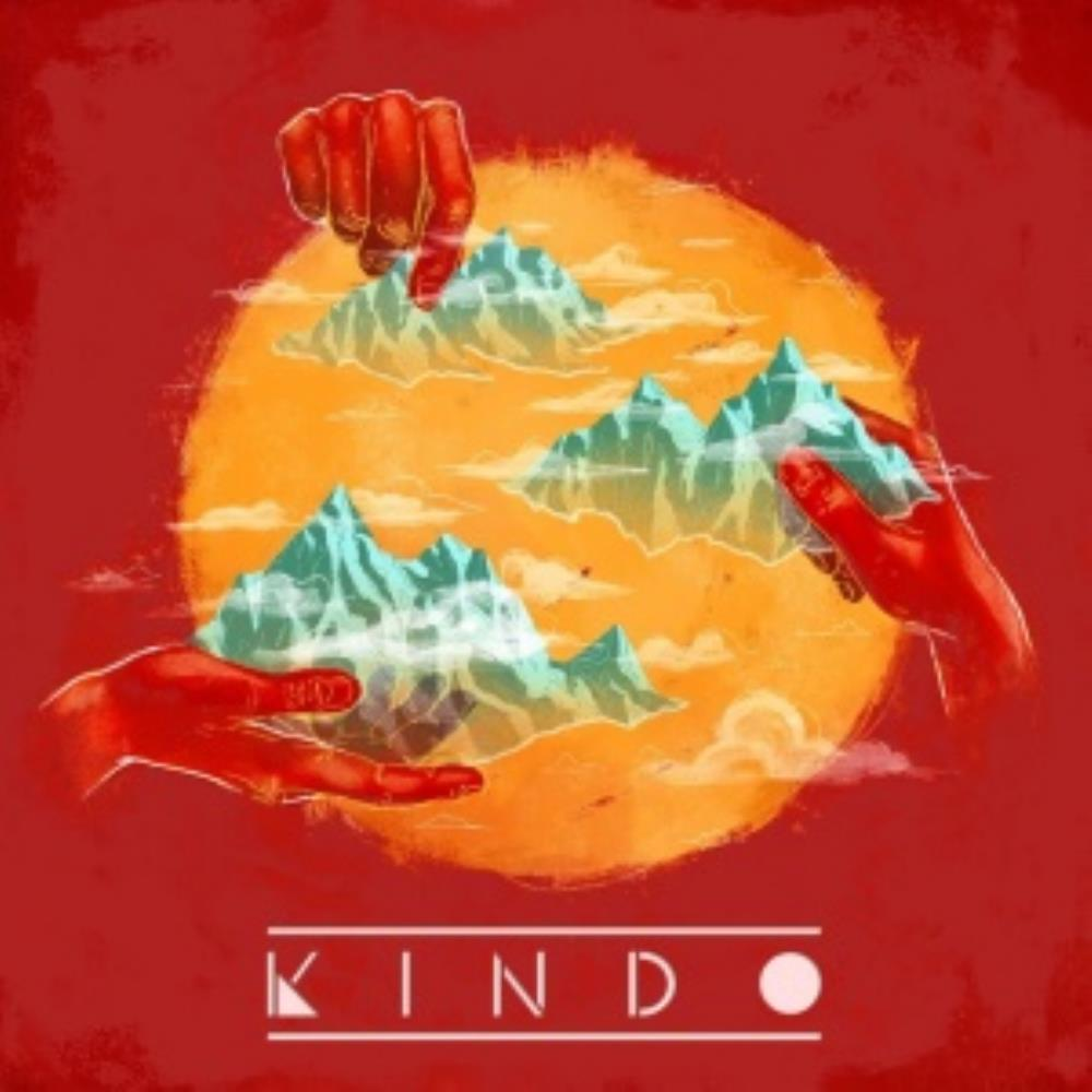 The Reign Of Kindo - Happy However After (as Kindo) CD (album) cover