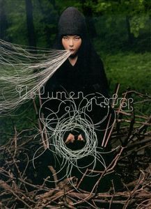 BJÖRK - Volumen CD (album) cover