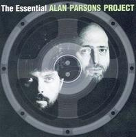 The Alan Parsons Project - The Essential Alan Parsons Project CD (album) cover