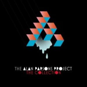 The Alan Parsons Project - The Collection CD (album) cover