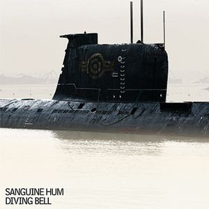 Sanguine Hum - Diving Bell CD (album) cover