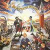Pendragon - The Masquerade Overture CD (album) cover