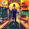 Pendragon - The History 1984-2000 CD (album) cover