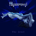 Pendragon - The Jewel (remastered) CD (album) cover
