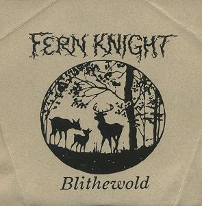 Fern Knight - Blithewold CD (album) cover