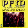 Premiata Forneria Marconi (pfm) - Pfm - The Award - Winnig Marcony / Bakery CD (album) cover