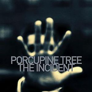 PORCUPINE TREE - The Incident CD album cover