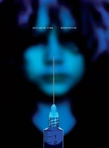 Porcupine Tree - Anesthetize DVD (album) cover