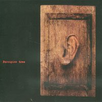 Porcupine Tree - Xm 2 CD (album) cover